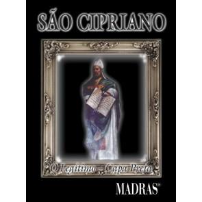 São Cipriano (CAPA PRETA)