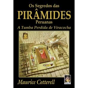 Segredos das Pirâmides Peruanas
