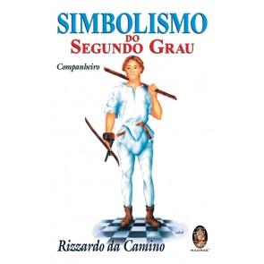 Simbolismo do Segundo Grau (COMPANHEIRO)