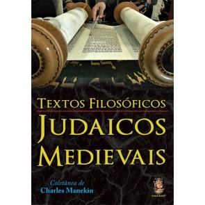 Textos Filosóficos Judaicos Medievais