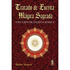 Tratado de Escrita Mágica Sagrada