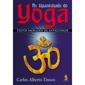 As Upanishads do Yoga