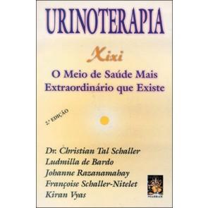 Urinoteparia