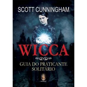 Wicca - Guia do praticante solitário