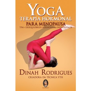 Yoga – Terapia Hormonal para Menopausa