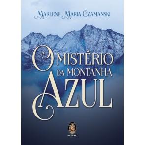 O Mistério da Montanha Azul
