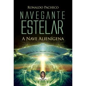 Navegante Estelar - A Nave Alienígena